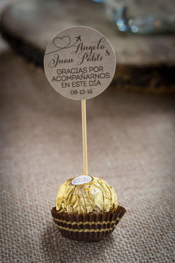 agradecimiento de asistencia bodas de oro