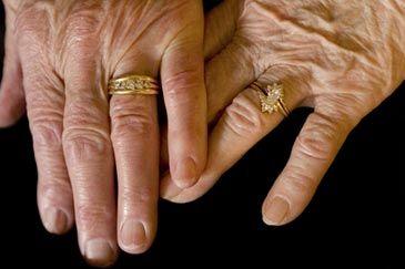 anillos bodas de oro