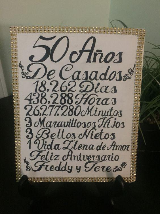 decoracion de boda de oro