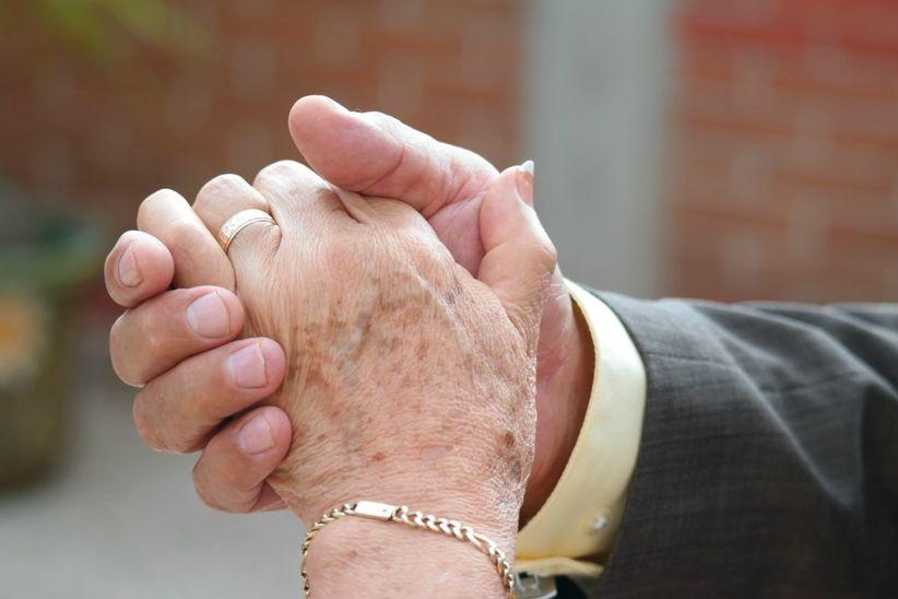 dsicurso bodas de oro nietos e hijos