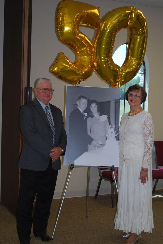 fotografia restaurada para boda de oro