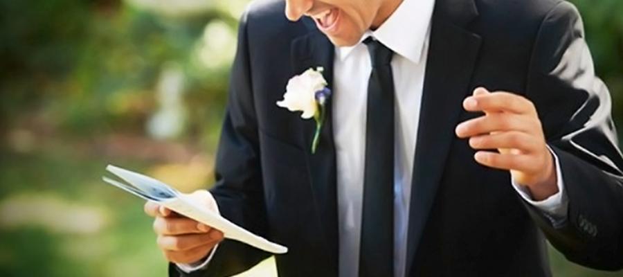 recitar poema en bodas de oro